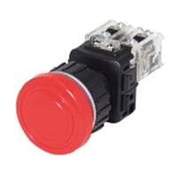 Emergency push button switch KGE-N4B1R